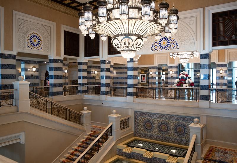 Operators, Al qasr, Designer, Interior design, Jumeriah, Refurbished hotels in uae, Rooms and suites