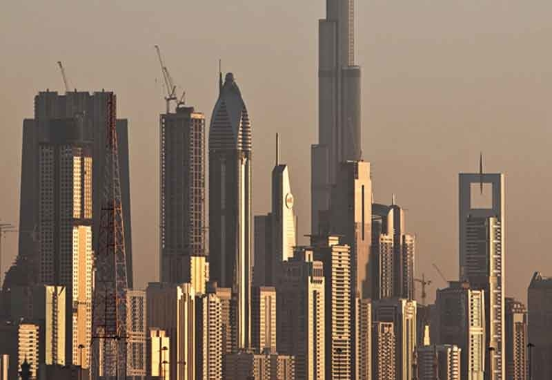 Construction contracts in the MENA region continue to be awarded.