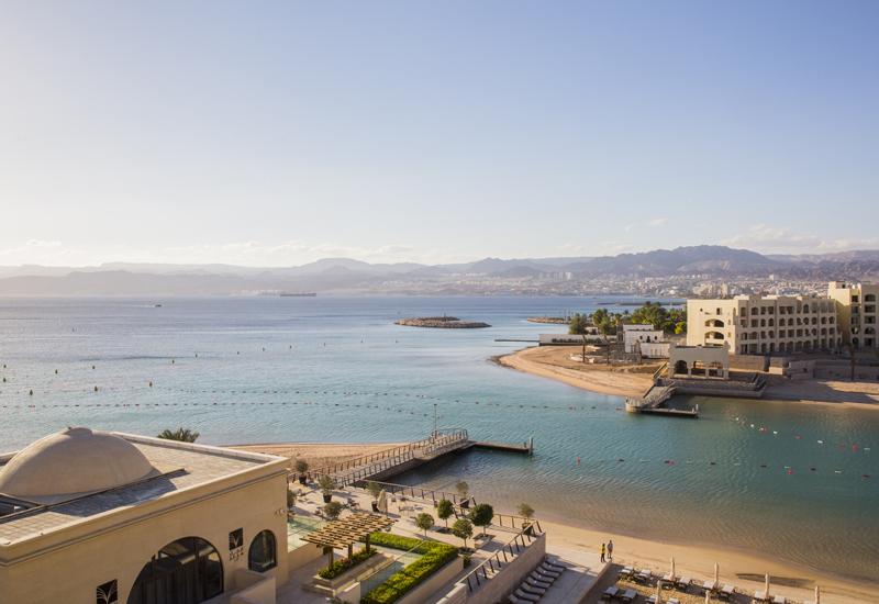 Travel, Tourism, Jordan hotels