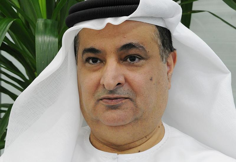Dubai Tourism's Khalid Bin Touq