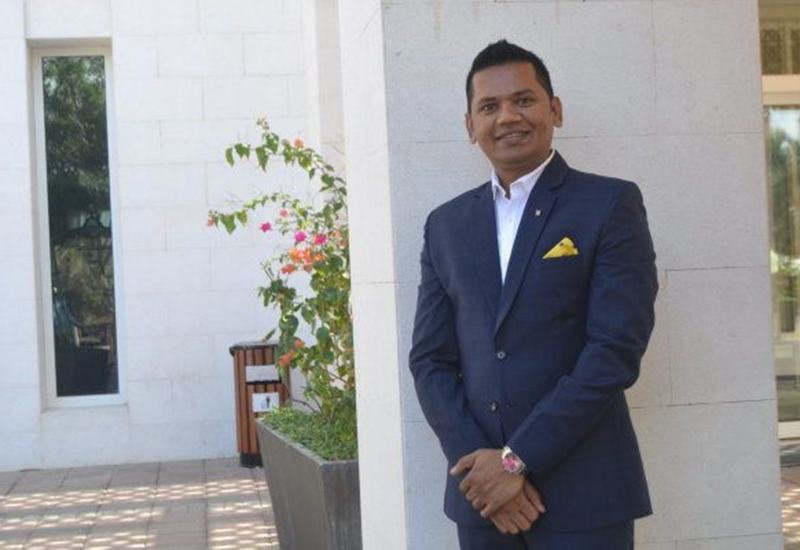 Appointments, Director of sales & marketing, Dosm, Millennium resort mussanah, Muscat hotels