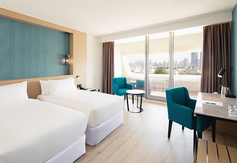 Operators, Barcelo hotel group, Occidental, Occidental sharjah grand, Reflagging, Sharjah hotels