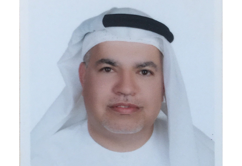 RPS Technologies partner and chairman Dr Nader Mohammed Al Awadhi
