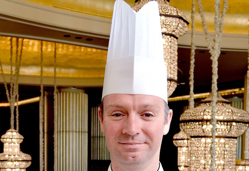 Appointments, Abu dhabi, Chef recruitment, New appointments, St regis hotels & resorts