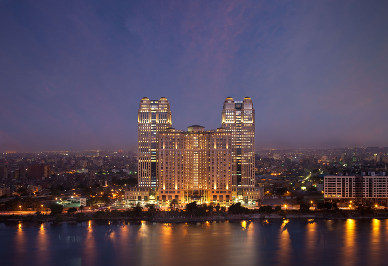 AccorHotels has 45 operational and pipeline hotels in Egypt.