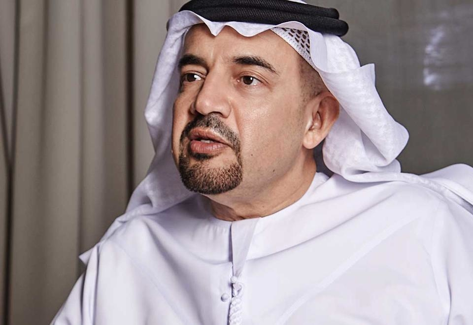Dr. Habib Al Mulla