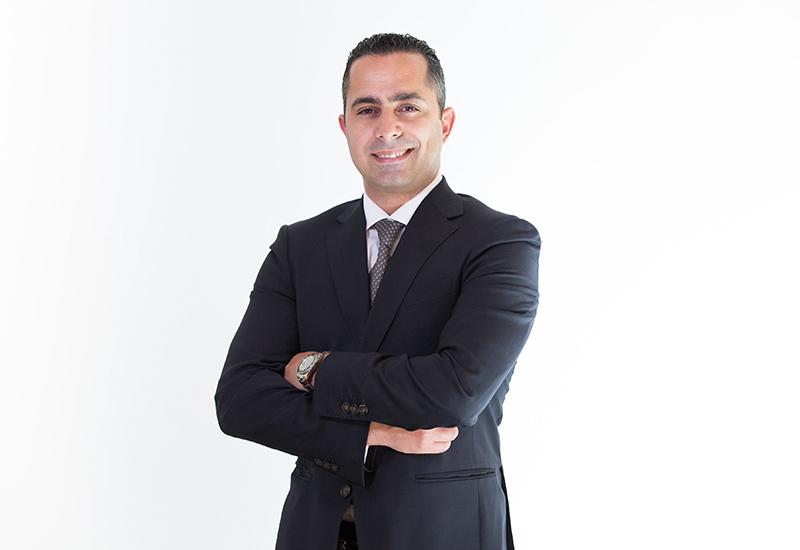 Riad Abi Haidar