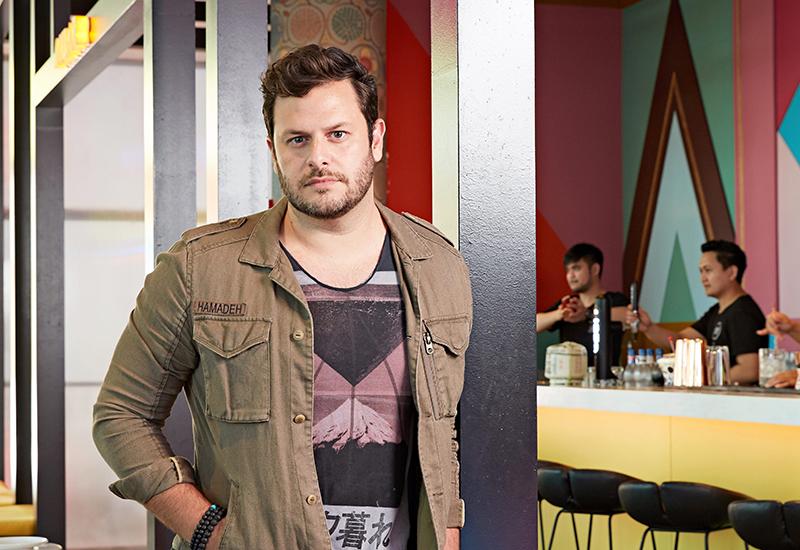 Samer Hamadeh, founder, Aegis Hospitality