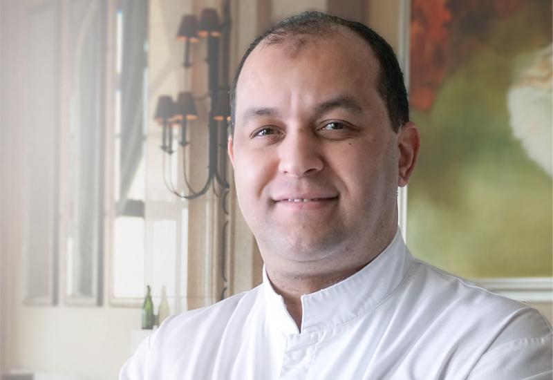 Chef Slim Ben Chahla