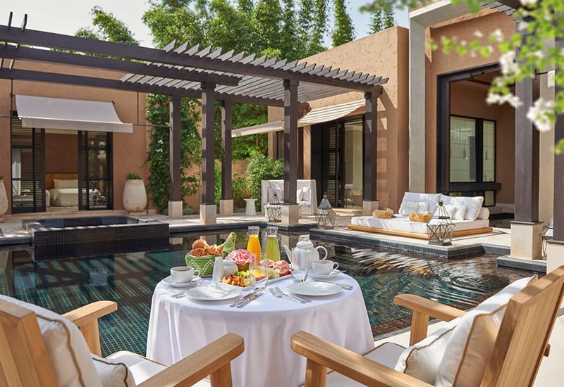 Operators, Experiential tourism, Luxury travel, Mandarin oriental marrakech
