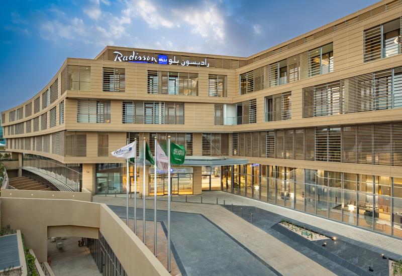 Business, Saudi arabia, Riyadh, Radisson hotels
