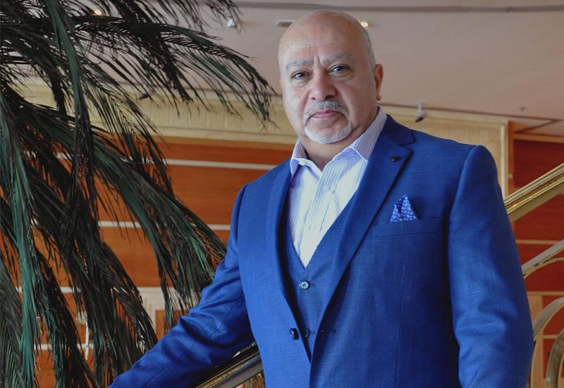 Ashraf Nabih