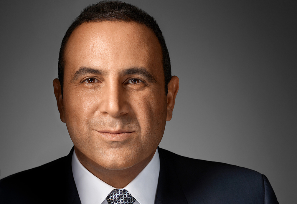 Sam Nazarian, CEO & Founder of sbe