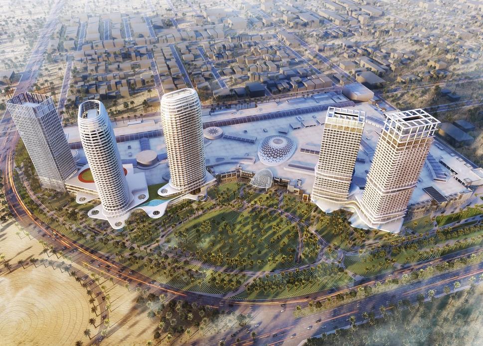 Hilton pipeline, New hotesl, Saudi hotels, Dubai hotels, Hotel investments