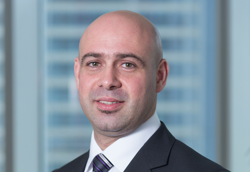Shafik Alaaeddine has become the general manager for the Sharjah Collection by Mysk.