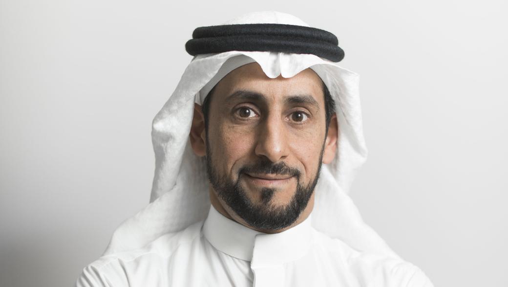 Dr Badr bin Hamoud Al Badr