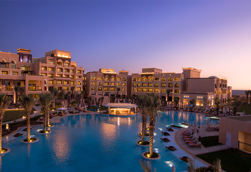 Saadiyat Rotana Resort & Villas is set to roll out a Market Iftar concept