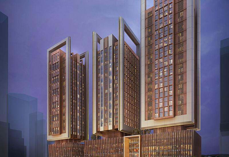 Saudi arabia, Hilton, Hotels, Expansion, Middle east, Riyadh, Makkah