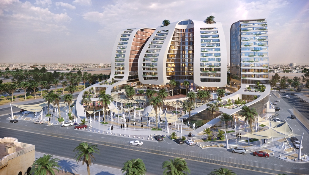 Dubai based MMAC Design Associates has recently penned a contract to be the appointed interior designer on two multiple brand 5, 4 and 3-star hotel projects located in Saudi Arabia