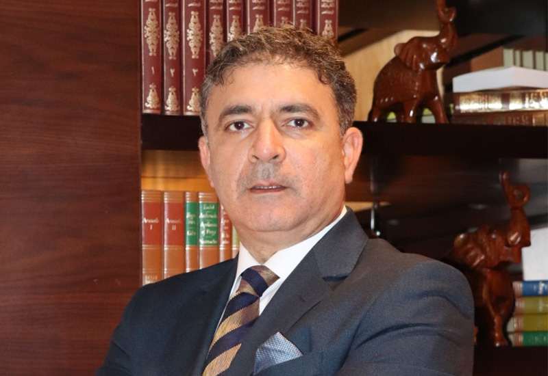 Mrad El Khoury will be responsible for Dubai Business Bay