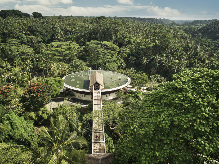 Bali, Four seasons resort