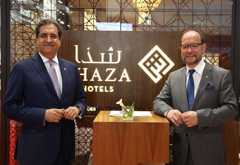 Shaza hotels, Saudi arabia, Hotels Pipeline, Dubai, Uae, Riyadh