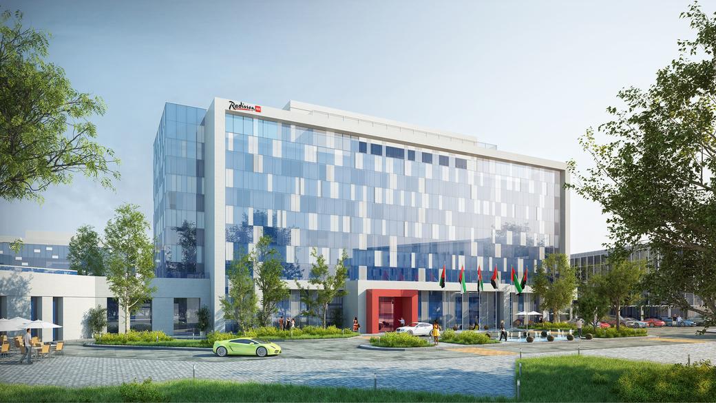 Ridisson Hotel group plans to expand it's footpint across Saudi Arabia, UAE.