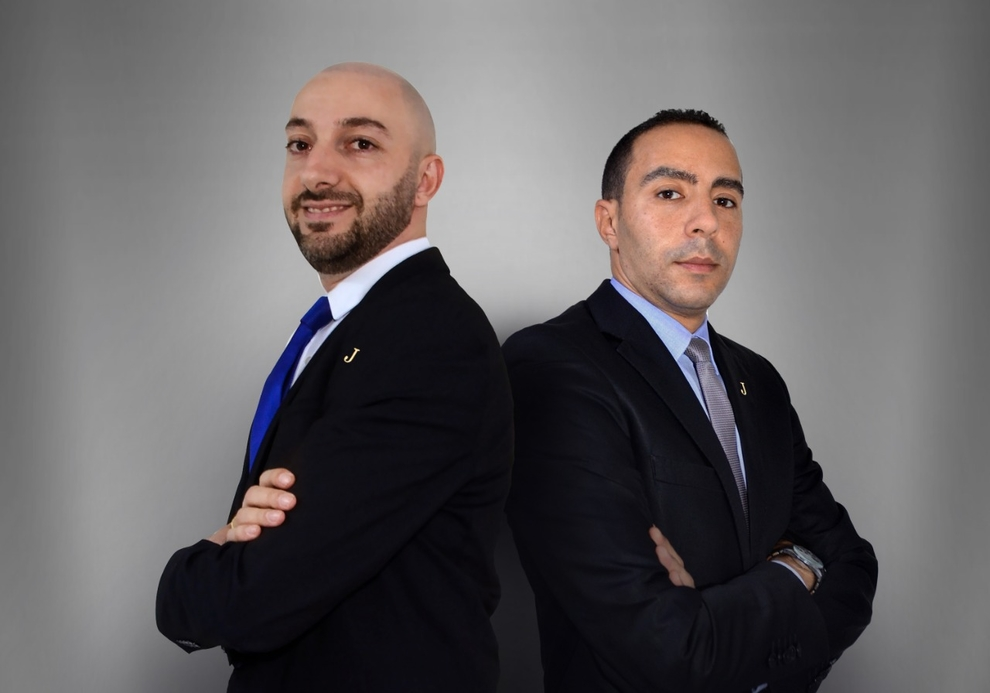 Jannah Hotel & Resorts recently appointed Haitham El Gohary as area sales director and Ossama Charrouf as vice president of sales & marketing.