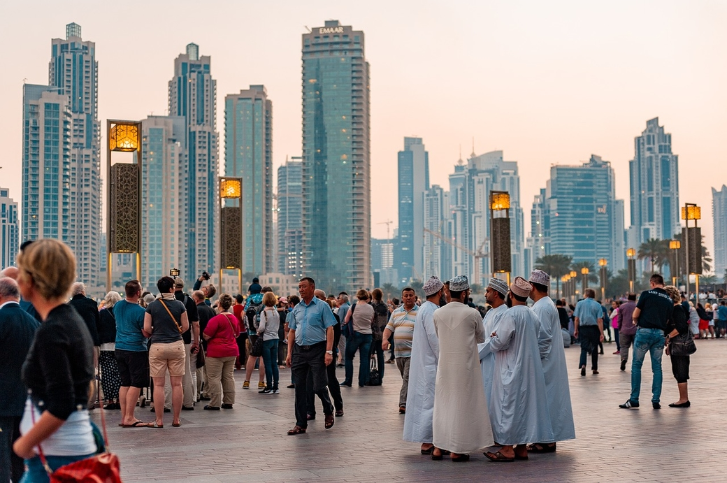 """Halal tourism has been described as a """"lucrative prospect"""" for GCC hospitality brands."""