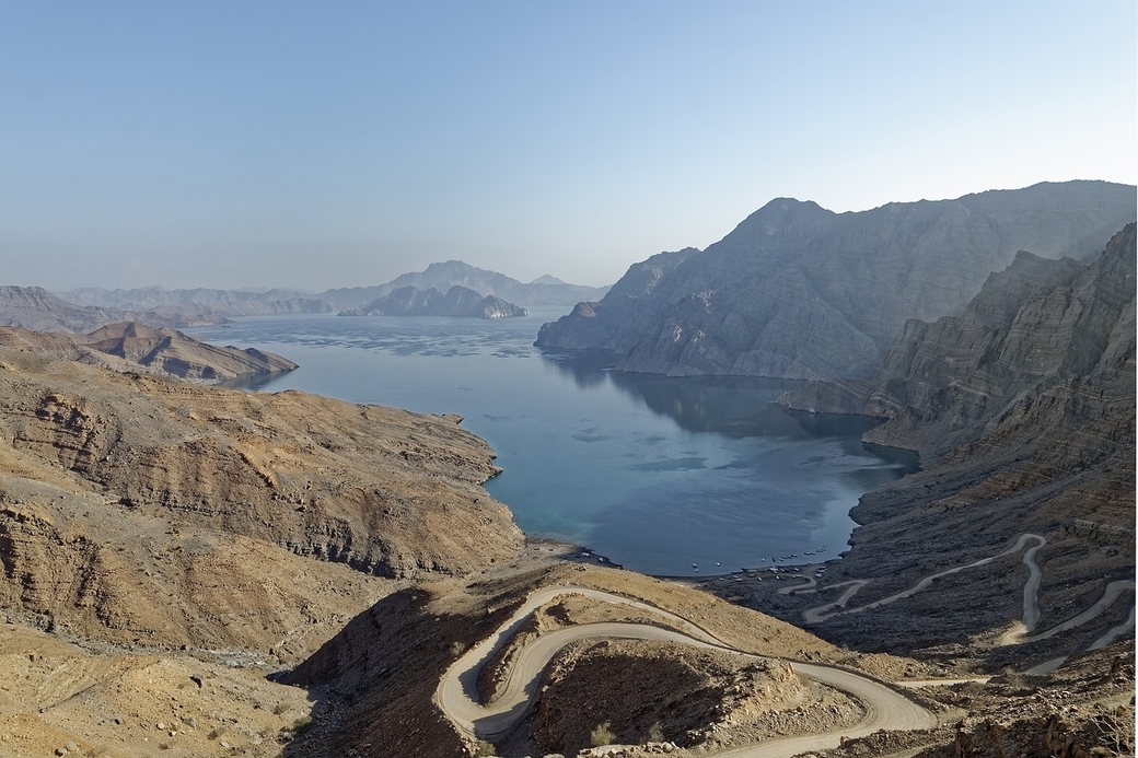 Oman's Ministry of Tourism has signed a agreement for 10 investors to construct hotels in the Sultanate