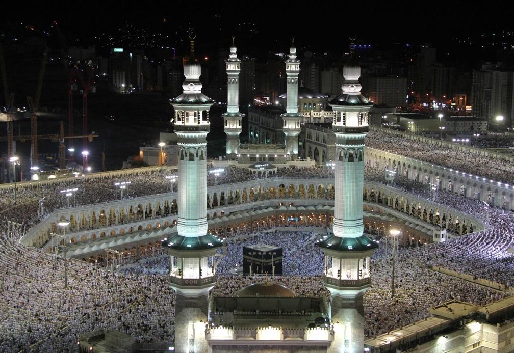 Saudi arabia, Umrah, Hajj, Makkah