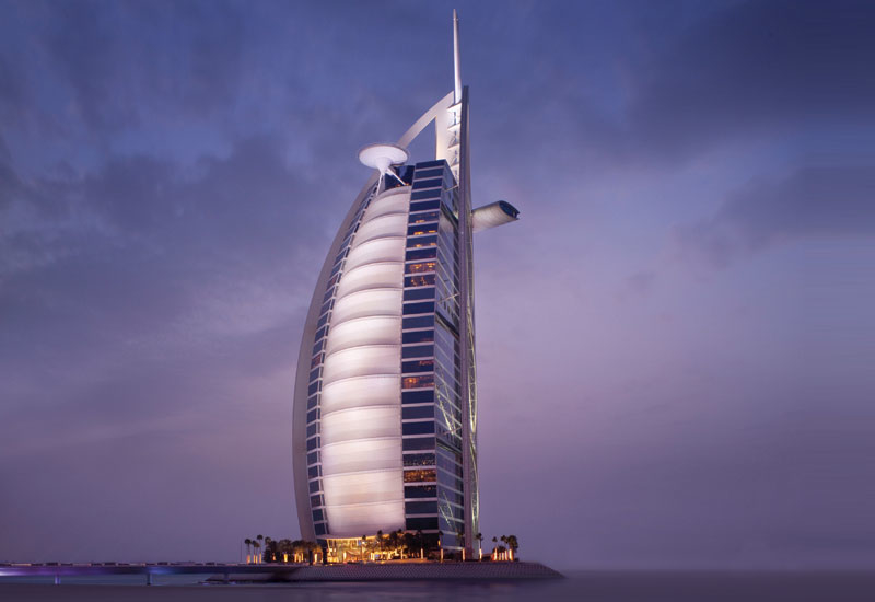 Jumeirah hotels and resorts, E-butler service, Burj Al Arab Jumeirah, WeChat
