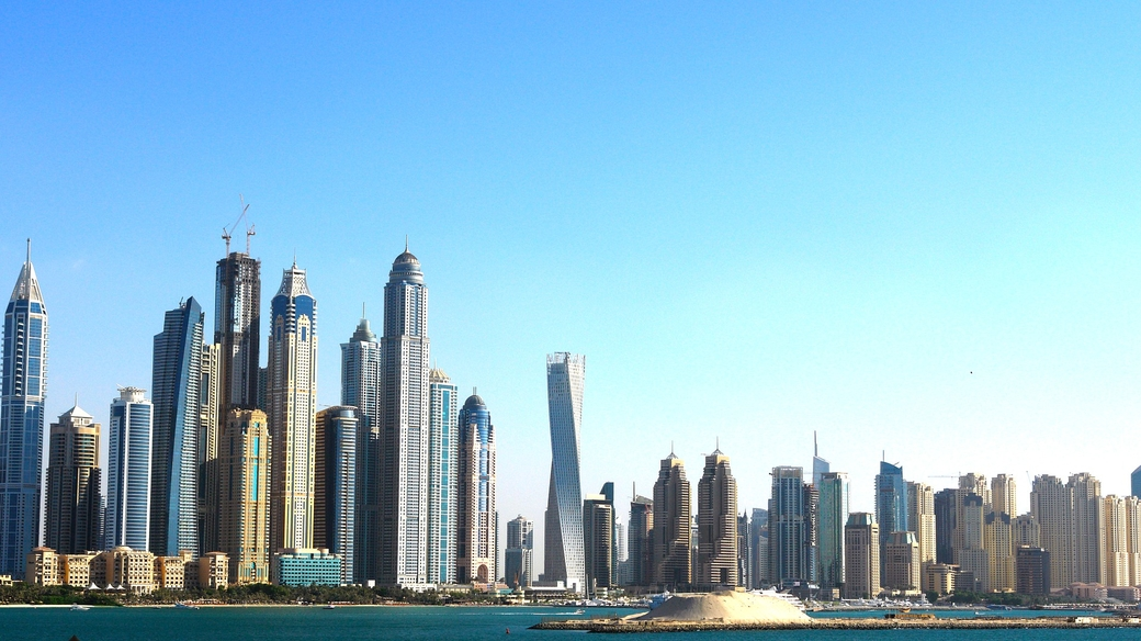 Dubai, Uae, Dubai tourism, Adr, Revpar, Abu dhabi, Bahrain, Middle east, Occupancy rates