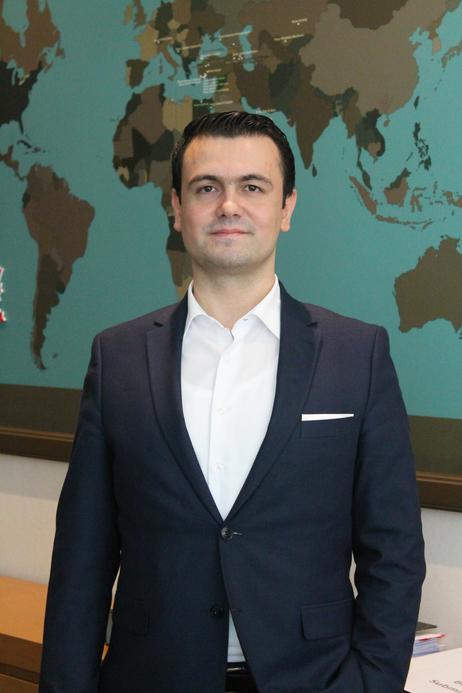 Cenk Unverdi