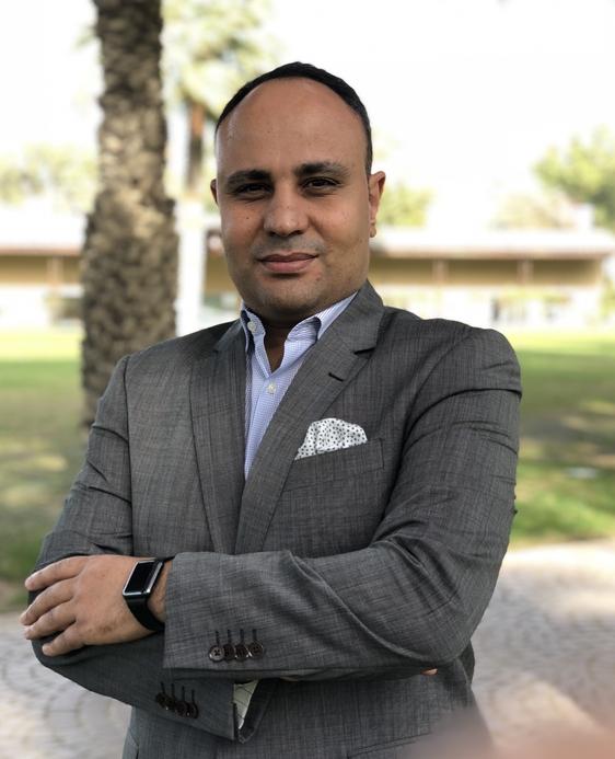 Haytham Abdelaziz