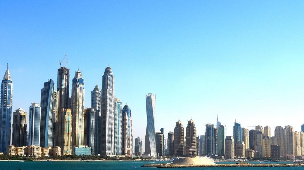 Dubai, Revpar, Adr, Room rates, Middle east, Uae, Hotels, Tri consulting