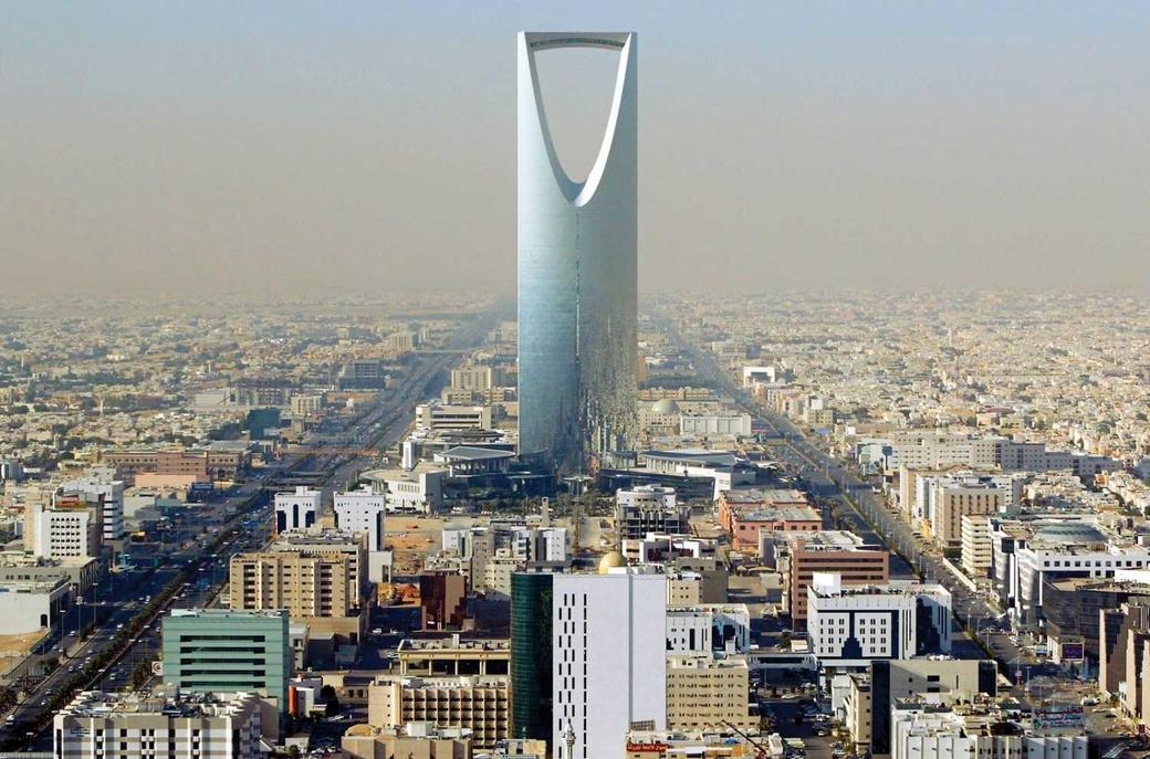 The Saudi Arabian capital Riyadh registered a RevPAR growth of 7% in 2018.