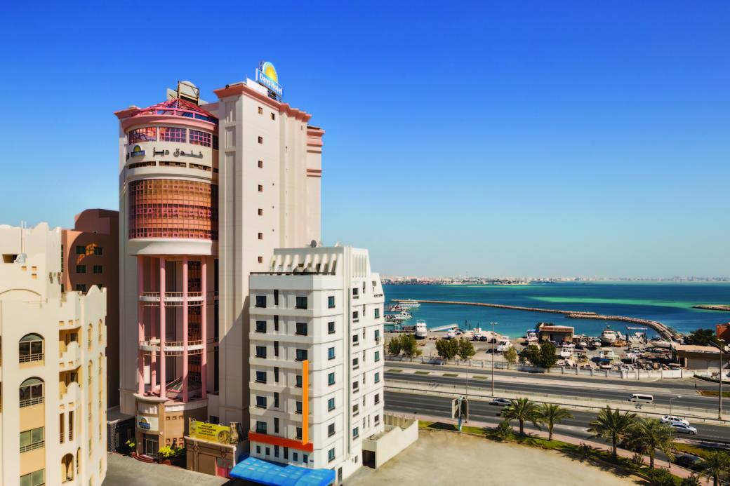 Image source: Wyndham – Days Inn Manama