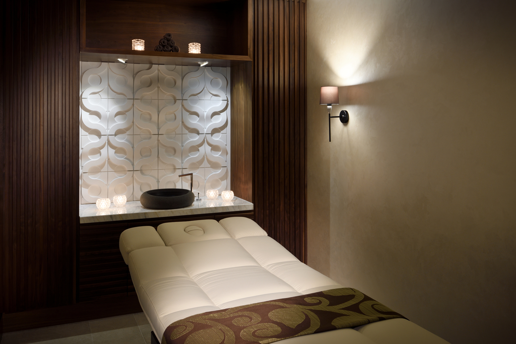 "The spa has also been refurbished and now reportedly provides an ""all-inclusive relaxation experience."