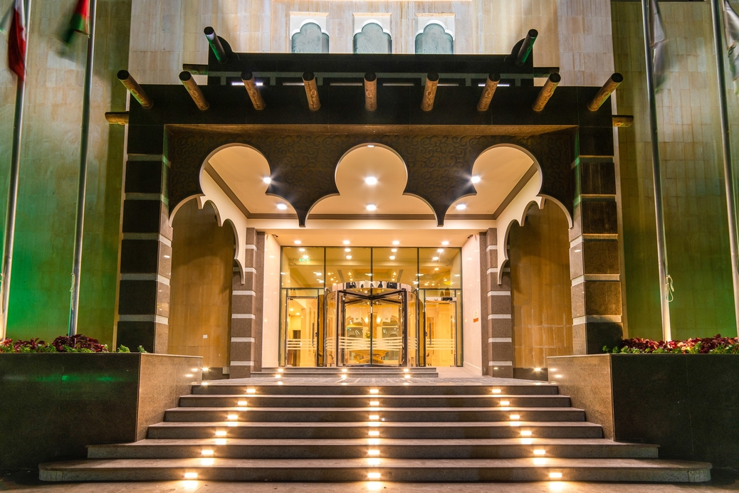 Wyndham Garden Dammam is the latest opening for the company in the Kingdom.