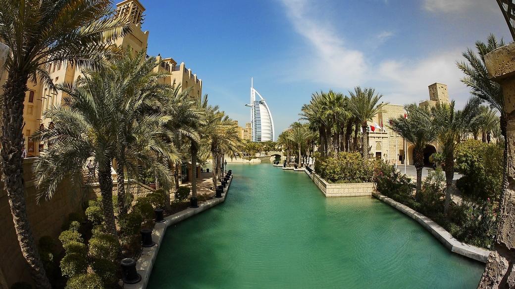Dubai, BeMyGuest Campaign, Tourism, Uae