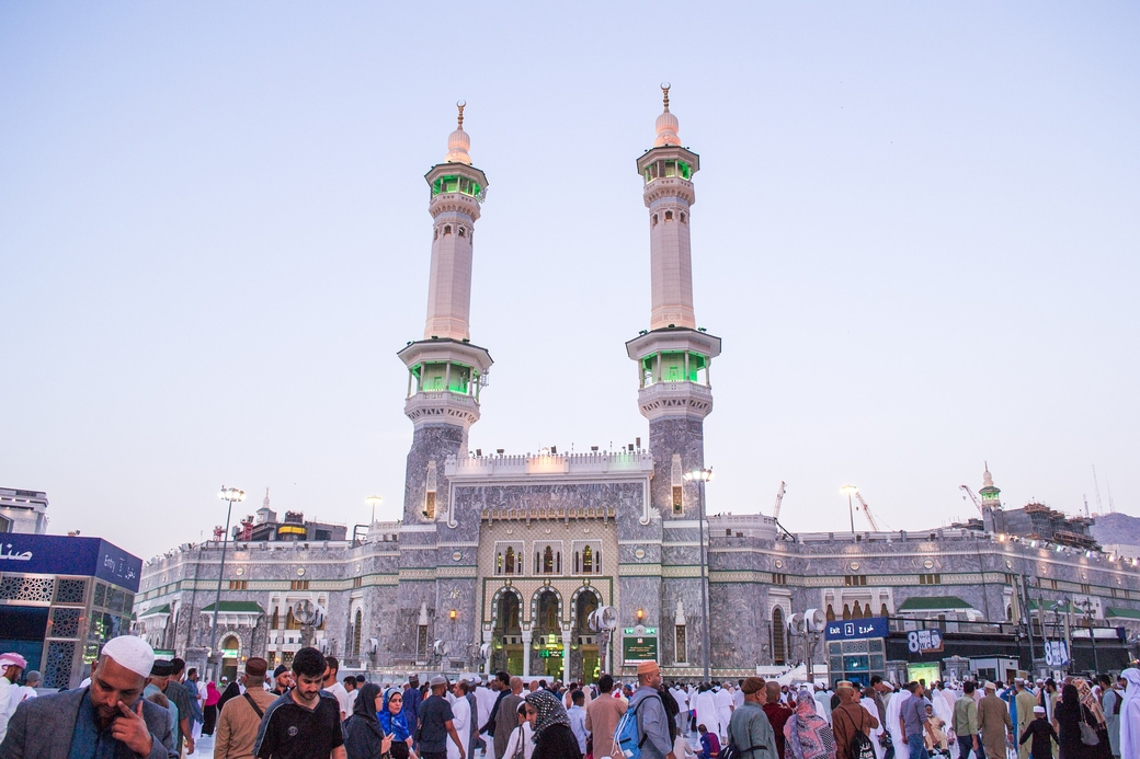 A growing number of pilgrims to the cities of Makkah and Medinah will have a positive effect on the city of Jeddah.