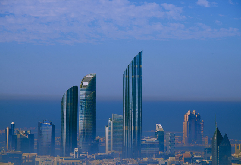 Abu Dhabi was ranked in the top 10 desinations for family friendly services