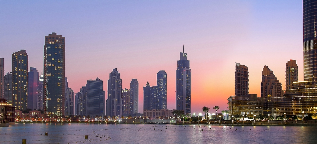 The Middle East continued to record a drop in ADR, RevPAR in April