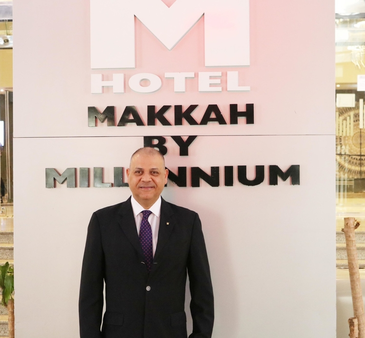 Khaled Nabil has more than 20 years of experience
