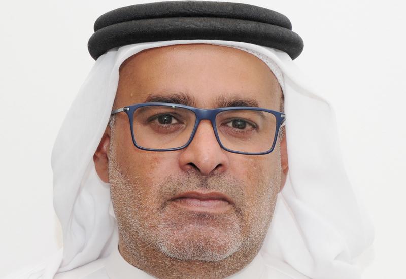 Dubai College of Tourism's general manager Essa Bin Hadher (pictured)