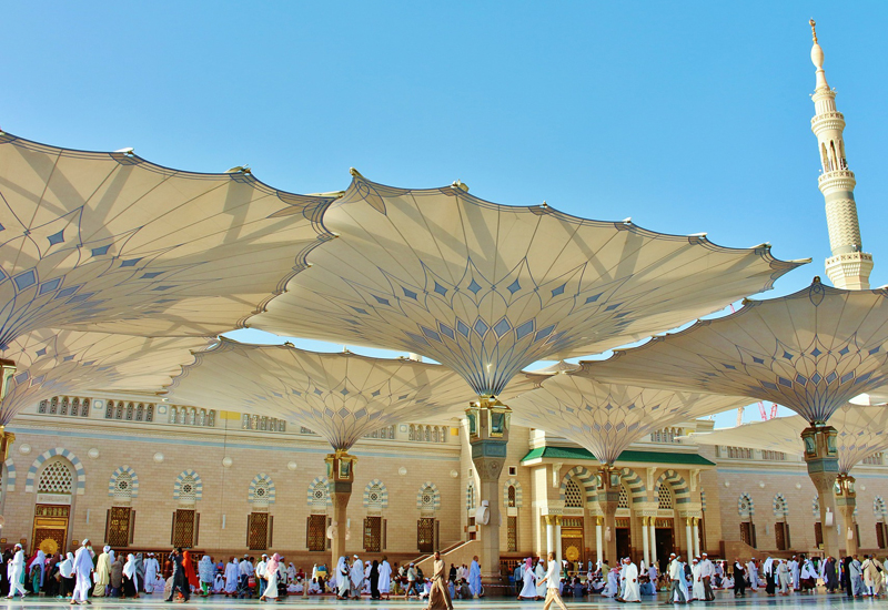 The private sector will begin the Eid Al Fitr holidays from 3 June