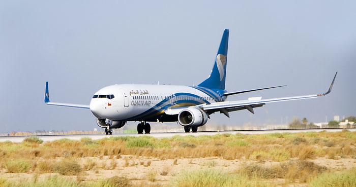 Image courtesy: Oman Air