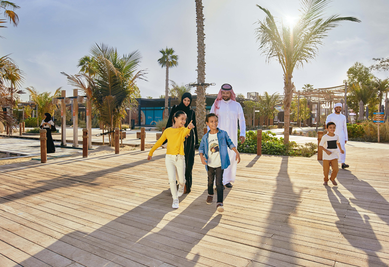 The brand will also create special Dubai-centric holiday packages