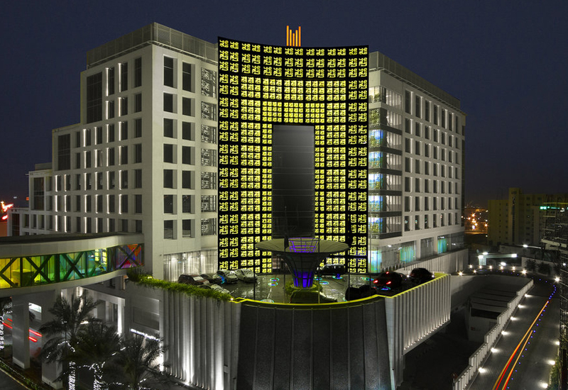 The hotel will offer Oman Air passengers laying over in the capital a complimentary one night stay